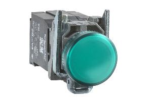 施耐德XB4B系列按钮指示灯