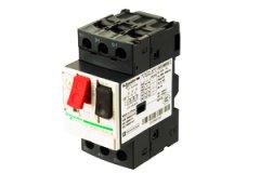 施耐德电动机热磁断路器GV2ME