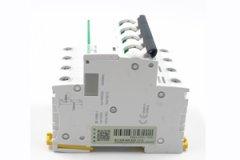 施耐德IC65N系列微/小型断路器