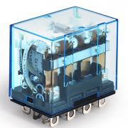 欧姆龙LYJ系列一般通用继电器