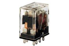 欧姆龙MY系列微型功率继电器