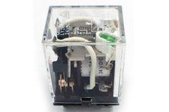 欧姆龙LY系列大功率继电器