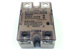 欧姆龙G3NB系列固态继电器